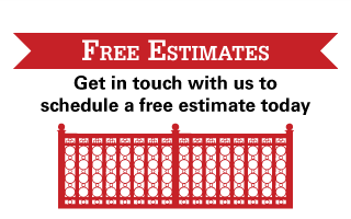 Free Estimates | Get in touch with us to schedule a free estimate today